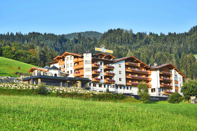 Kitzbüheler Alpen Bergkristall_Print
