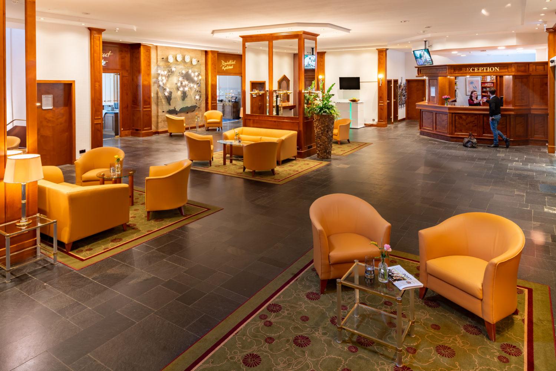 Erzgebirge Best_Western_Ahorn_Hotel_Oberwiesenthal_Lobby_gross