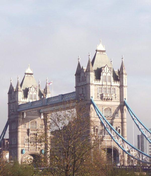 London Towerbridge Busreise