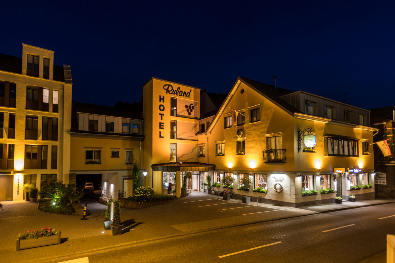 Ahrtal Hotel Ruland