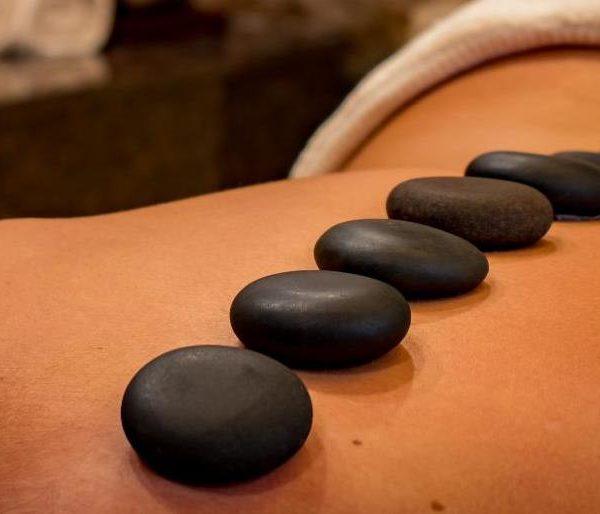Kur an der polnischen Ostsee Massage