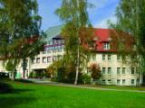 Parkhotel-Neustadt-Elbsandsteingebirge