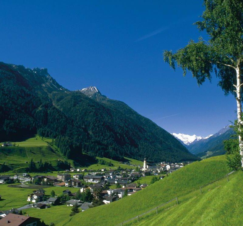 Stubaital Österreich