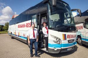 Reimann-Reisen